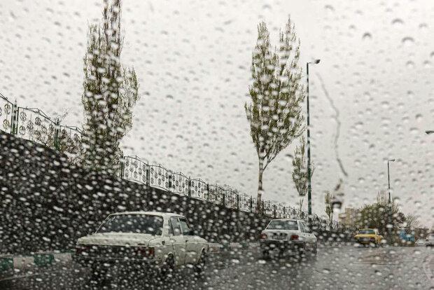 آسمان 79 نقطه سیستان و بلوچستان بارانی شد