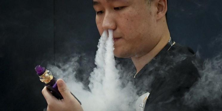 6 میلیون نوجوان سیگار دود می نمایند