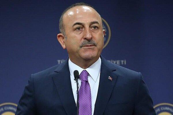 در صورت اعمال تحریم توسط آمریکا، ترکیه پاسخ می دهد