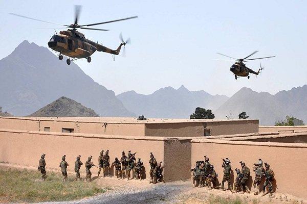 کابل: 55 شبه نظامی در ولایات مختلف کشته شدند