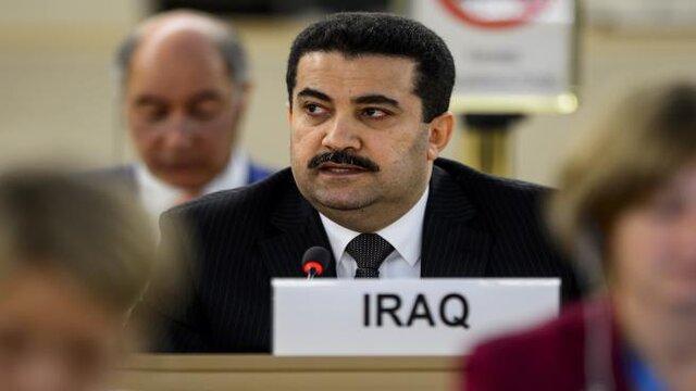 نامزد احتمالی نخست وزیری عراق حمایت ایران از خود را تکذیب کرد