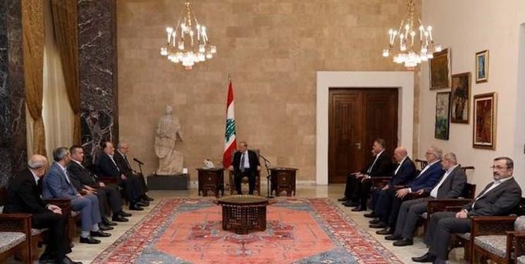 رایزنی های لبنان، حزب الله حسان دیاب را نامزد نخست وزیری معرفی کرد