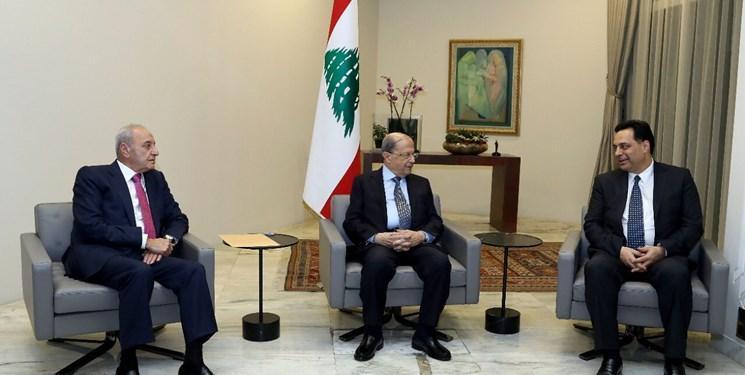 حسّان دیّاب با 69 رأی، مأمور تشکیل دولت جدید در لبنان شد