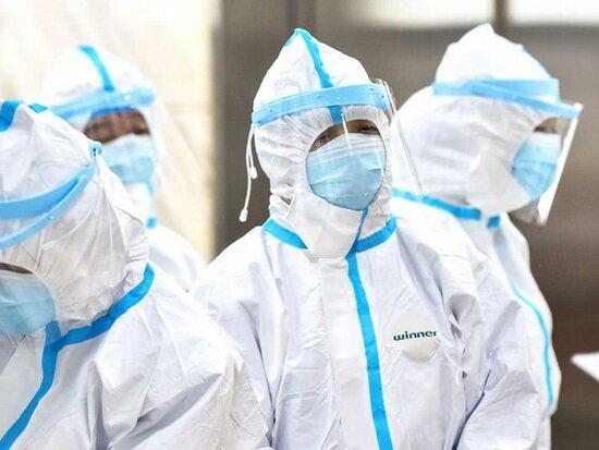 ابتلای 2 چینی به کرونا ویروس در تبریز منتفی است