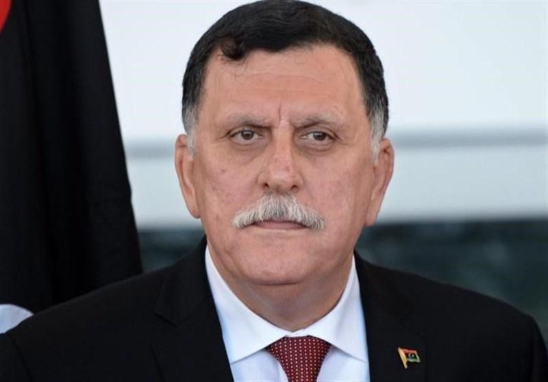 لیبی، درخواست السراج برای اجرایی شدن توافقنامه امنیتی طرابلس با 5 کشور