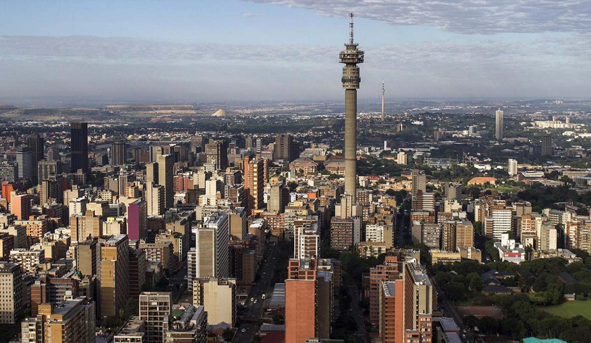 7 جاذبه گردشگری ژوهانسبورگ - آفریقای جنوبی