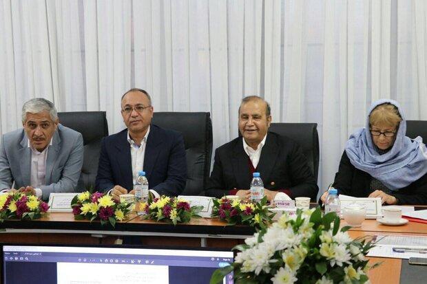 72 همکاری نزدیک بین ایران و سازمان ملل اجرا شده است