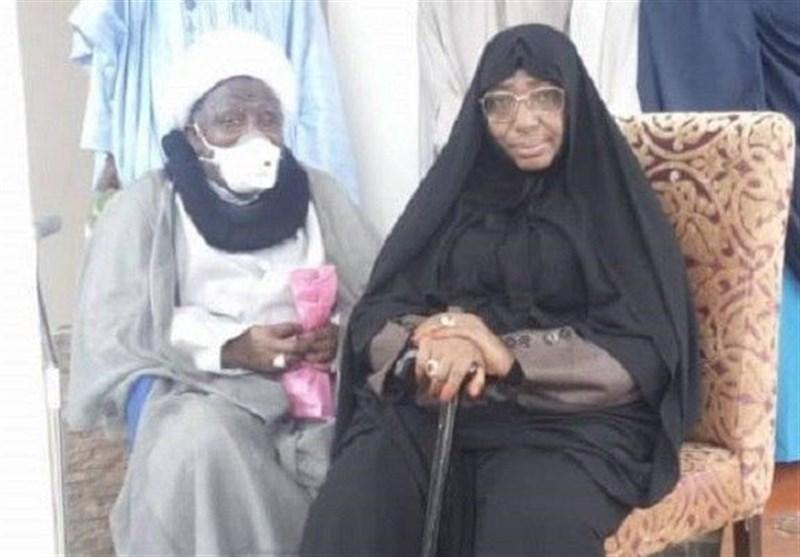شرایط نامناسب شیخ زکزاکی و همسرش در زندان
