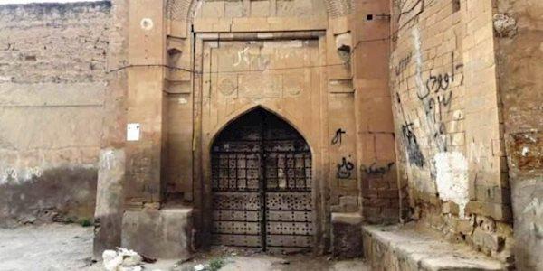 خانه تاریخی شوشتر رو به نابودی نهاد