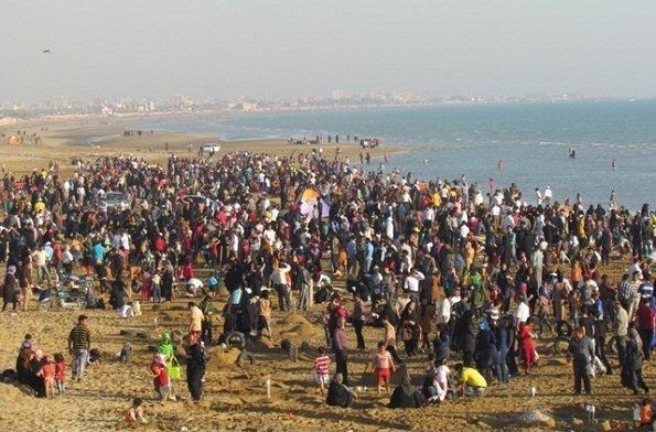 توریسم دریایی در استان بوشهر توسعه می یابد، ایجاد دهکده های گردشگر