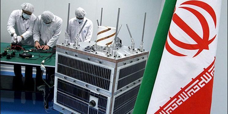 ماهواره های ظفر 1 و2 به پایگاه فضایی ارسال شد، شروع فرآیند قرار دریافت در مدار به زودی
