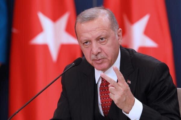 ترکیه تا به امروز نیرویی به لیبی اعزام نکرده است
