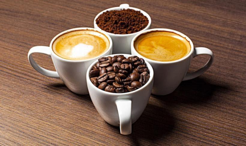 عوارض مصرف زیاد قهوه