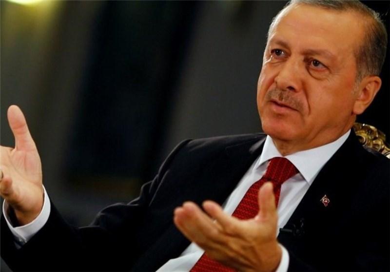 اردوغان: دولت های اروپایی صادق نیستند، تمدید حالت فوق العاده به اوضاع بستگی دارد