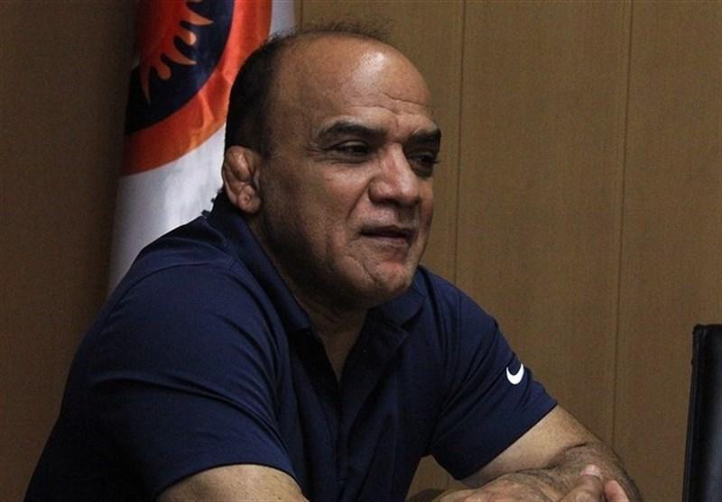 مدیر تیم ملی کشتی آزاد به هند نمی رود