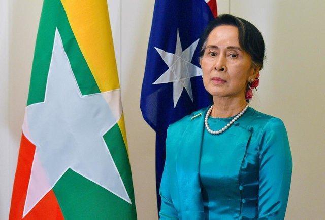 کانادا شهروندی افتخاری آنگ سان سوچی را پس گرفت