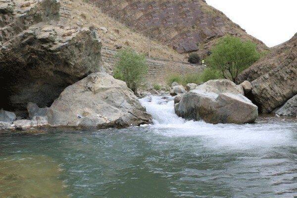 مراقب سیلابی شدن رودخانه های استان تهران باشید