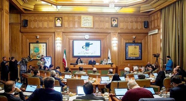 لایحه بودجه 99 شهرداری تهران تصویب شد