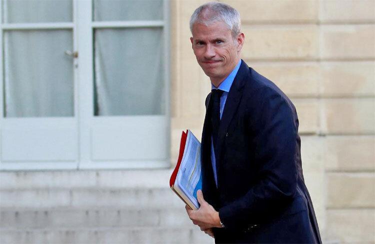 لوور و ورسای زیر سایه ویروس ، وزیر فرهنگ فرانسه به کرونا مبتلا شد