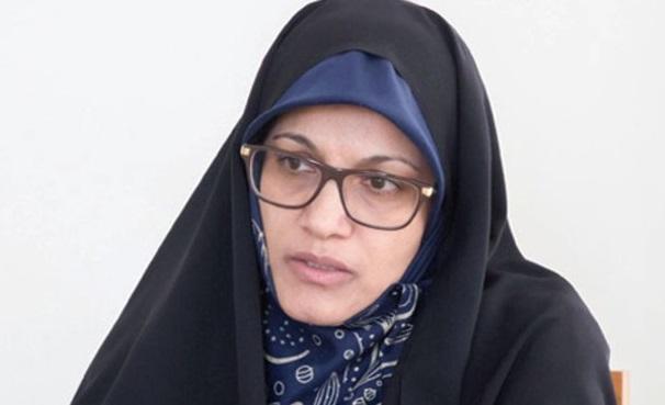 زهره الهیان با بهبود شرایط از بیمارستان مرخص شد ، علت ابتلای نماینده تهران به کرونا