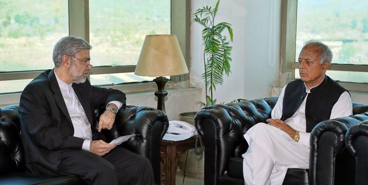 آمادگی تهران برای انتقال اتباع پاکستانی جامانده در ایران در پی شیوع کرونا
