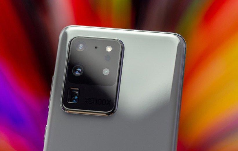 آیا دوربین گلکسی اس 20 اولترا می تواند جایگزین دوربین DSLR گردد؟