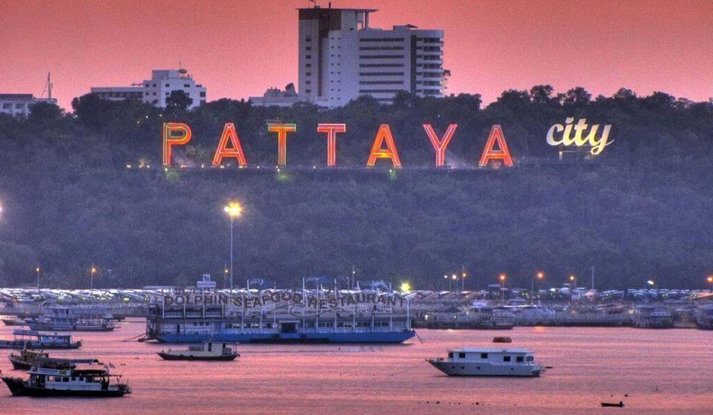 سفری 3 روزه به پاتایا، شهری ساحلی در تایلند