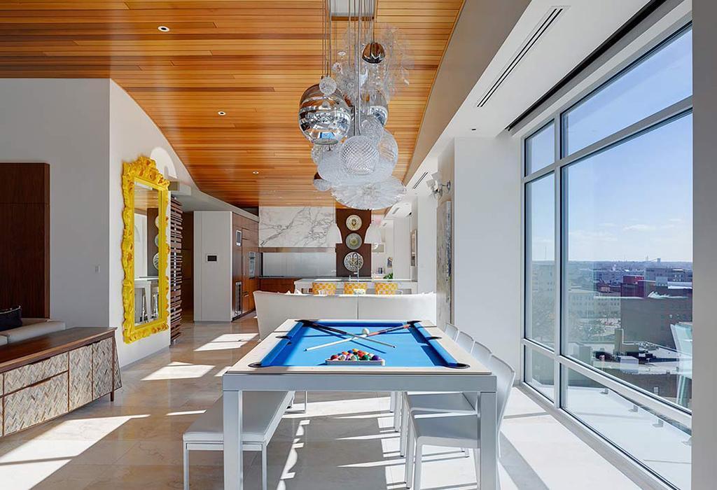 رهن و اجاره آپارتمان در زعفرانیه چقدر هزینه دارد؟
