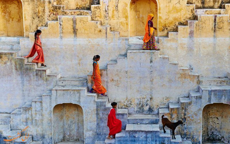 نکات بهداشتی برای سفر به هند