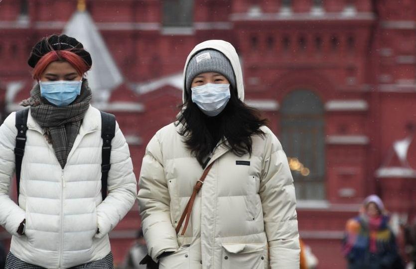 افزایش تعداد مبتلایان در روسیه به 58 هزار تن