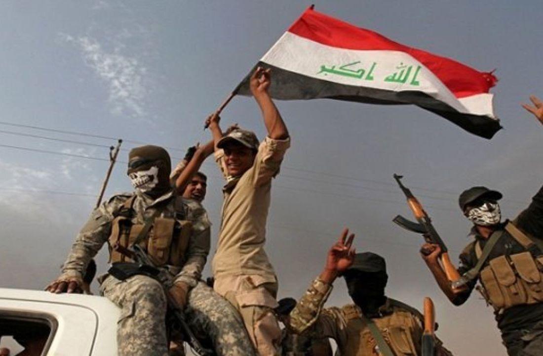 خبرنگاران ارتش عراق حمله داعش در الانبار را دفع کرد