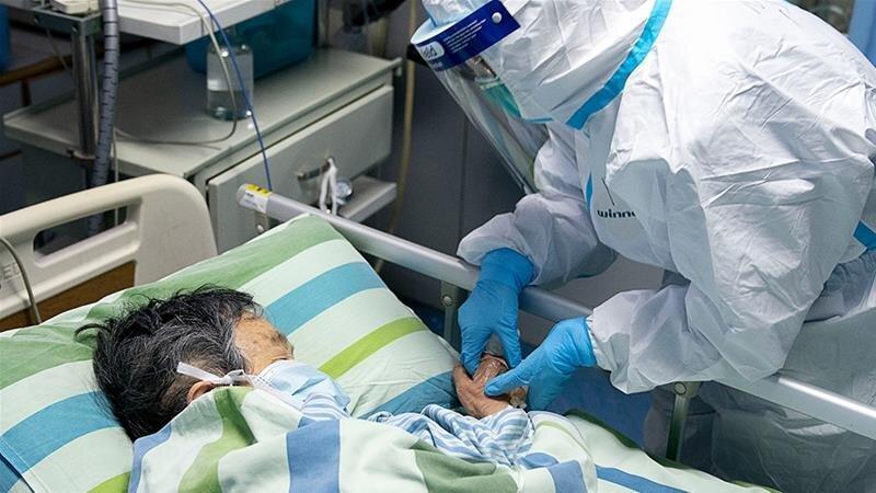 آخرین آمار کرونا در جهان؛شمار مبتلایان از سه میلیون وششصدهزار گذشت