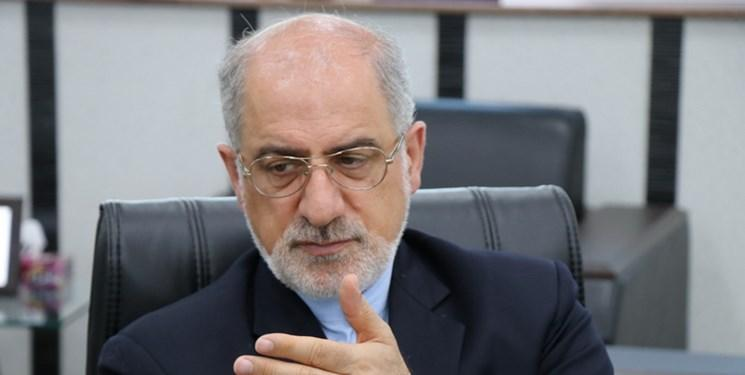 انصاری: مرز ایران با ترکمنستان ظرف 10 تا 20 روز آینده باز خواهد شد