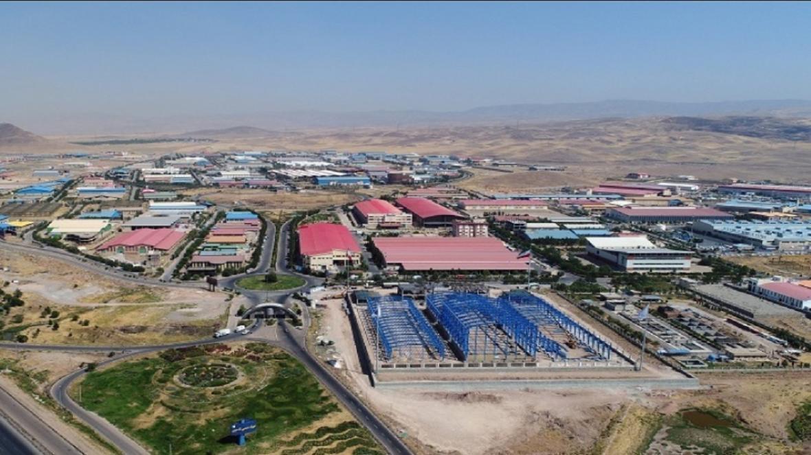 گرمسار به قطب صنعتی ایران تبدیل می شود