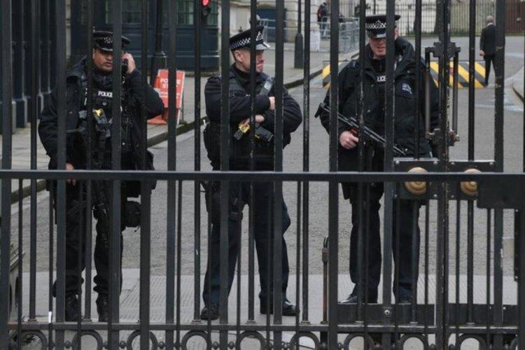 حکومت نظامی در لندن