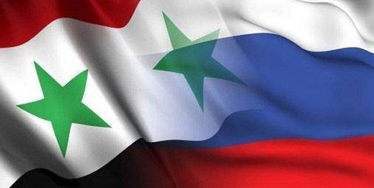 اولین واکنش روسیه به تحریم های آمریکا علیه سوریه