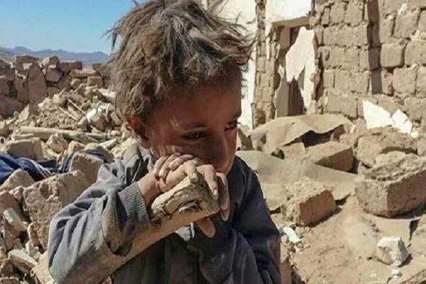 ائتلاف سعودی به تجاوز خود علیه یمن سرانجام دهد