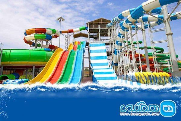 هنگام تفریح های تابستانی کرونا نگیرید!