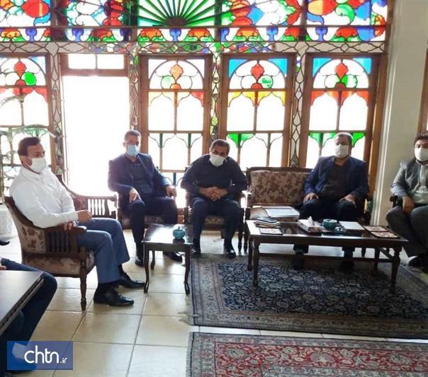 فاز نخست طرح حفاظتی بافت تاریخی تبریز تدوین می شود