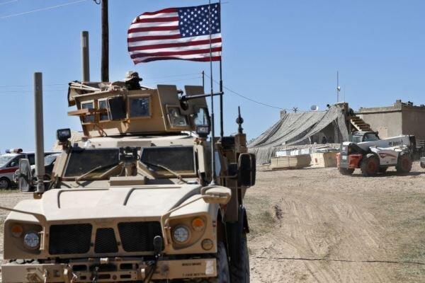 اصحاب کهف مسئولیت حمله به گذرگاه آمریکایی درمرزکویت رابرعهده گرفت