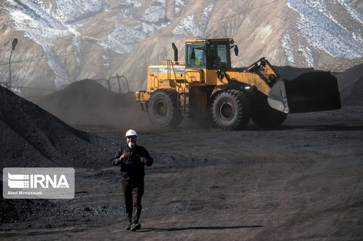 خبرنگاران سهم 30 درصدی معدن در اولویت های سرمایه گذاری خارجی