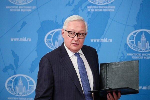 ریابکوف: بازگشت تحریم های بین المللی علیه ایران، ایده پوچی است