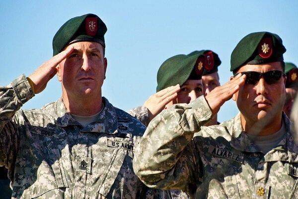 یک نظامی آمریکایی به اتهام جاسوسی برای روسیه بازداشت شد
