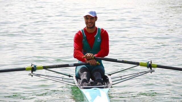 امید المپیکی قایقرانی همچنان در انتظار استخدام، سهرابیان: پیگیریم