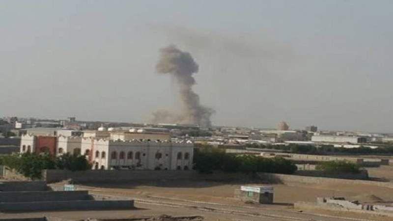 خبرنگاران ائتلاف سعودی 65 بار آتش بس یمن را نقض کرد