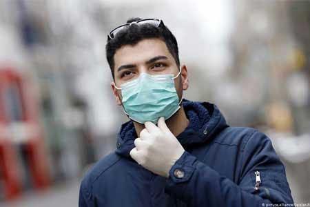 چرا پوشاندن بینی با ماسک مهم است؟