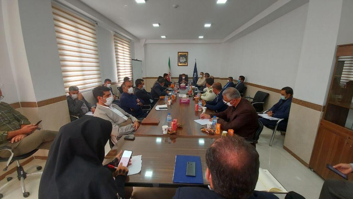 خبرنگاران پیرانشهر همچنان در شرایط هشدار کرونا قرار گرفته است