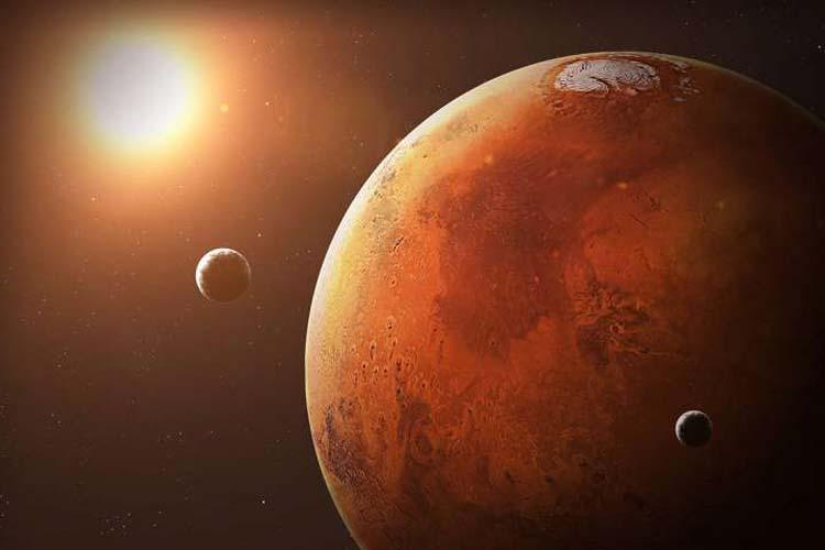 حیات در مریخ؛ آیا امکان زندگی در مریخ وجود دارد؟
