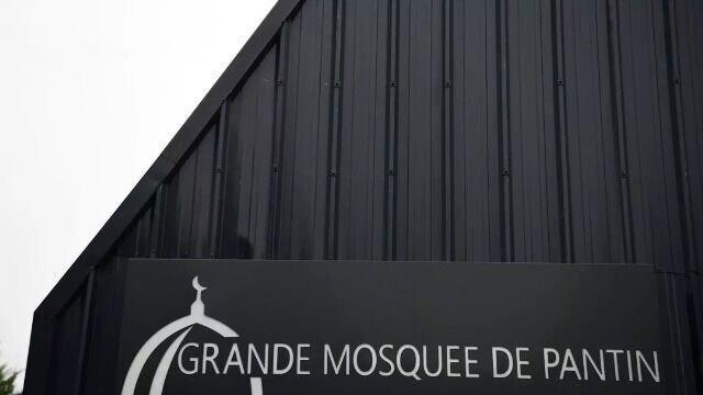 مساجد فرانسه تعطیل شد
