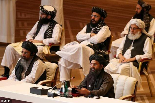 آغاز کار سخت در مذاکرات صلح افغانستان